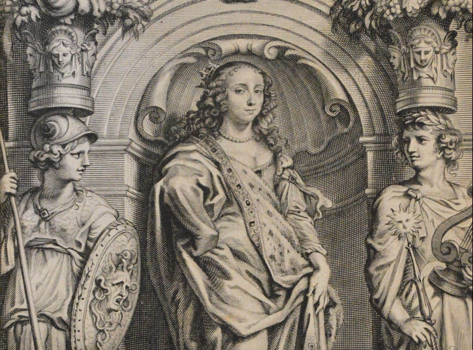 Lisa T. Sarasohn on Margaret Cavendish